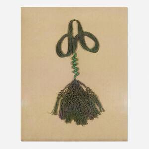 Claire Zeisler, 'Untitled (necklace)', c. 1965
