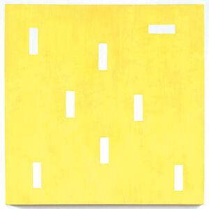Edith Baumann, 'Jazz Notes #75', 2012