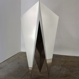 Lilah Fowler, 'Out of Form', 2009