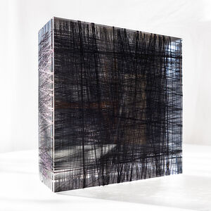 Patrick Carrara, '400-600 yds #7', 2014
