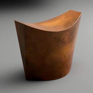 Stéphane Ducatteau, 'Cone stool ', 2019