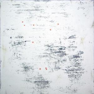 Sungyee Kim, 'Meditation 38/ Four Dots 10', 2016
