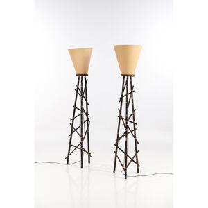 Nestor Perkal, 'Pair of lamps', 1990