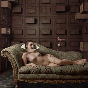 Jamie Baldridge, 'A Quiet Regency'
