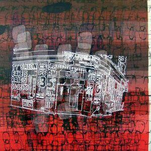 Mark Bradford, 'Untitled (Monoprints)', 2004
