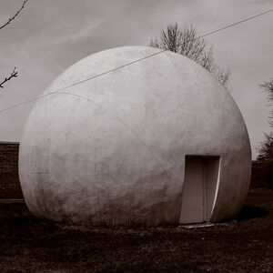 Gary Beeber, 'Planetarium', 2020