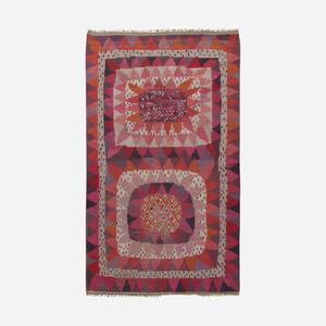 Marianne Richter, 'Solrosen rya carpet', 1948