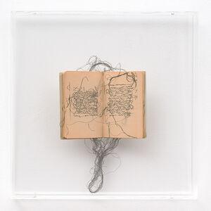 Maria Lai, 'Untitled', 1984