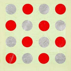 Matthew Abbott, 'Twister II', 1993
