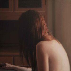 Daniel Coves, 'Back Steier No. 6 (Side)', 2015