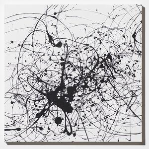 Denise Yaghmourian, 'Stringball', 2018