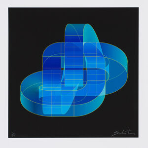 Sebastián, 'Untitled 21 (small)', 2014