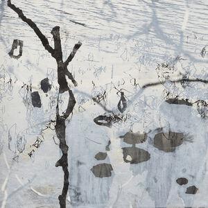 Aspasia Anos, 'Pool', 2016