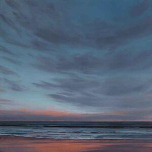Katherine Young, 'The Last Glow', 2018
