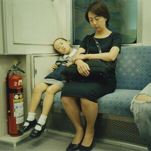 Mikiko Hara, 'Untitled', 2005