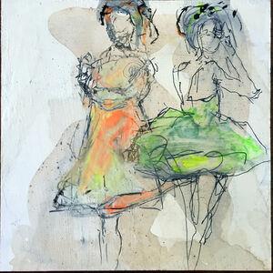 Giusy Lauriola, 'Ognuno balla come vuole', 2020