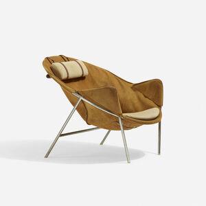 Erik Ole Jorgensen, 'lounge chair', 1953