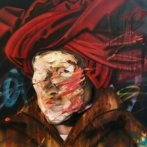Frans Smit, 'After Van Dyke ', 2017