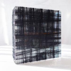 Patrick Carrara, '400 - 600 yds #4', 2014
