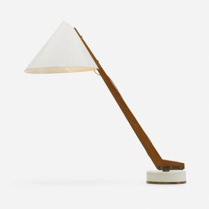 Hans-Agne Jakobsson, 'Table lamp, model B54', c. 1955