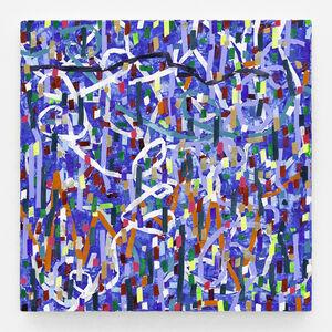 Heimo Zobernig, 'Untitled', 2019
