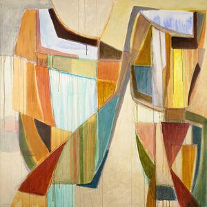 Eva Isaksen, 'Color Study #3', 2018