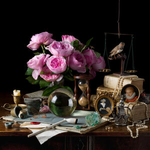 Paulette Tavormina, 'Vanitas VI, Reliquary, After D.B.', 2015