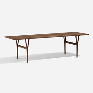 Helge Vestergaard Jensen, 'Coffee table', c. 1960