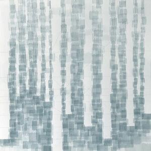 Rachael Wren, 'Untitled (Blue)'