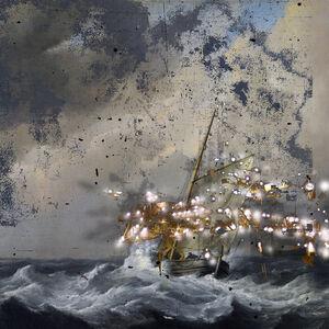 Deborah Oropallo, 'Oil and Water', 2016