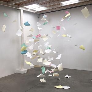 Otto Berchem, 'Mobilize', 2017