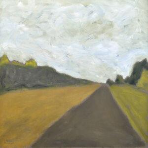 Charles Meanwell, 'Shoulder', 2017