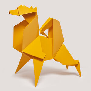 Hacer, 'Foxy', 2009