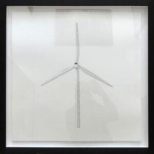 Rui Toscano, 'Darth Vader Shuttle on a Pedestal', 2007