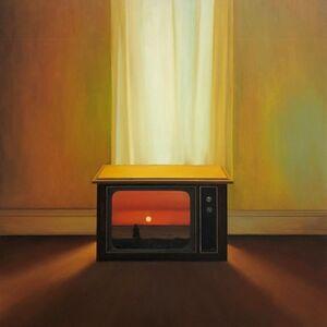 Zhang Yingnan, 'Sunset Blues', 2020