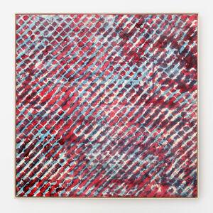 Jean-Pierre Pincemin, 'Untitled', 1968
