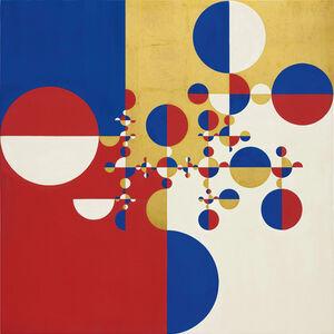 Gabriel Orozco, 'Samurai Tree 6C', 2006