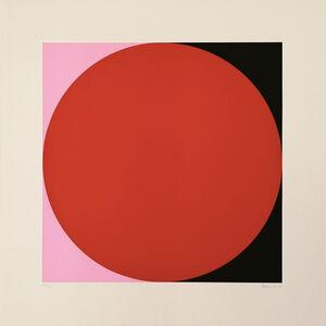 Mario Ballocco, 'Figure Alteration ', 1970 -1984
