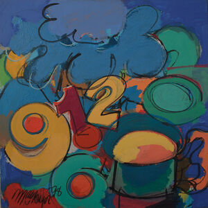 John MacGregor, 'Untitled', 1998