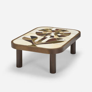 Vallauris, 'coffee table', c. 1965
