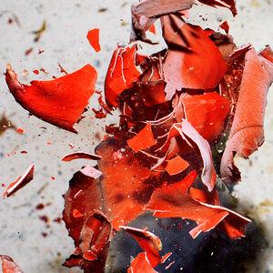 Sharon Neel-Bagley, 'Boiling Crash Number 15', 2015