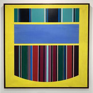 Omar Carreño, 'Tension 2', 1977