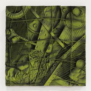 William Monaghan, 'Untitled 1606', 2016
