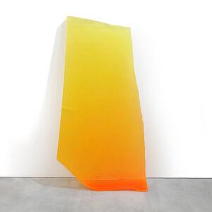 Devra Freelander, 'Fluorescent Fragment 12', 2018