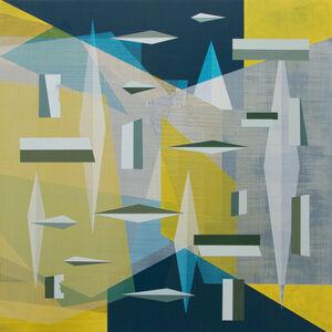 Andre Stitt, 'Brute Force & Militant Sunshine', 2016