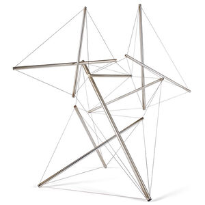 Kenneth Snelson, 'Leda #7634', 1969