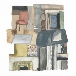 Ashley Mistriel, 'Arm Restless', 2015