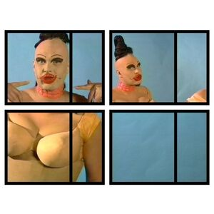 Charles Atlas, 'Untitled (Teach (Leigh))', 1992–1998/2016