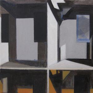 Amy Greenan, 'Transmission', 2014