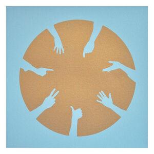 Nicola Green, 'Circle of Hands III', 2013